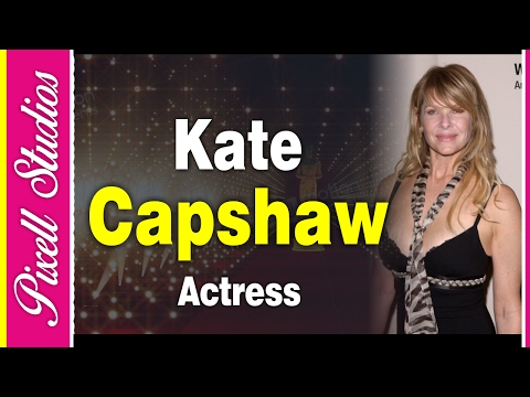 Kate Capshaw An American Hollywood Actress  Biography  PIxell Studios