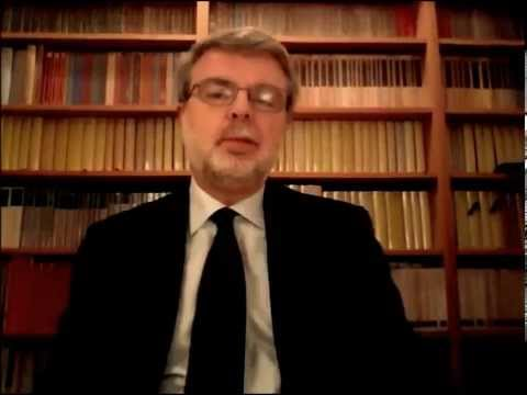"Middle Ages (Lecture 1): ""The Fall of the Western Roman Empire in Italy"""