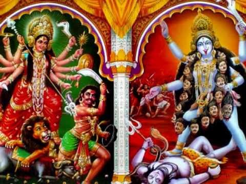 Kali Maa Bhajan Jaya Jaya Kali