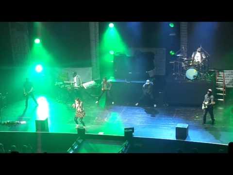 Britt Nicole - Amazing Life (Live) - Saginaw, Mi - 26 April 2013