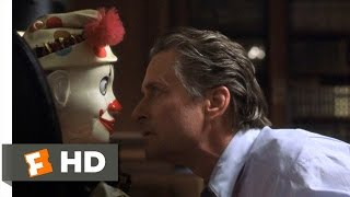 The Game (2/9) Movie CLIP - The Game Begins (1997) HD