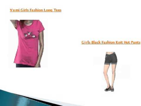 Exclusive collection of women's Apparel Online From Bonjour Retail