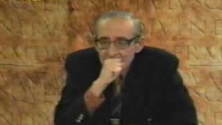 Marco Aurelio Denegri habla sobre las Lisuras