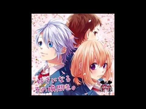 honeyworks---東京サマーセッション-(tokyo-summer-session)-feat.chico-x-sana