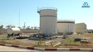 مضاعفة القدرات التخزينية لمستودعات الوقود لمجابهة الندرة