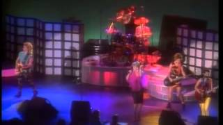 The Go Go's ~Wild At The Greek ~Live In Concert  1984