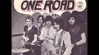 The Love Affair - One Road