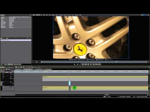 02.2. Keying and Transparency [MTS Films, 2011]