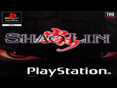 Shaolin / Lord Of Fist (PS1) OST (Gamerip) - Keep Challenging (HD + DL Link)