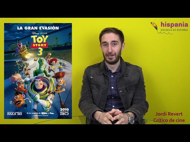 Películas recomendadas aprender español 8 2019