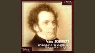 Symphony No. 4 in C Minor, D. 417: III. Menuetto. Allegro vivace – Trio