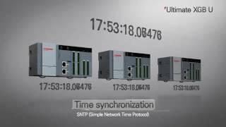 New LSis XGB-U PLC from HmT Mechatronics