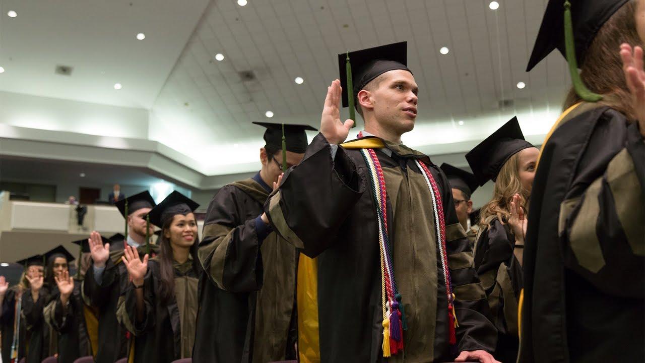 University Of Richmond Graduation 2020.Current Students School Of Pharmacy Virginia