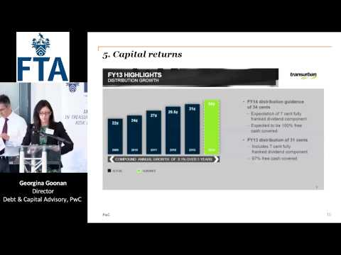Capital Management in a Yield: Focused Environment