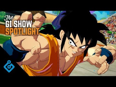Game Informer's Exclusive Impressions Of Dragon Ball, Bandai Namco, And FighterZ