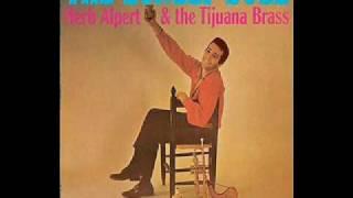 Herb Alpert & The Tijuana Brass - El Lobo (The Wolf)