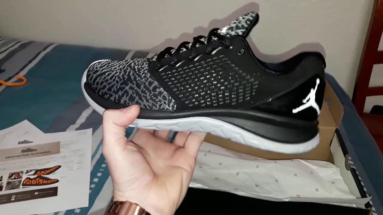 new style 44eae 59088 Jordan trainer st