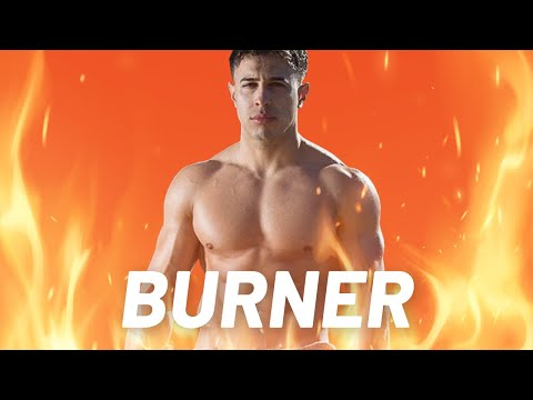 NY Firefighter 10-Minute Cardio Workout | BURNER | Men's Health thumbnail