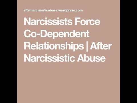 Teal Swan - The Codependent Is Worse Than The Narcissist