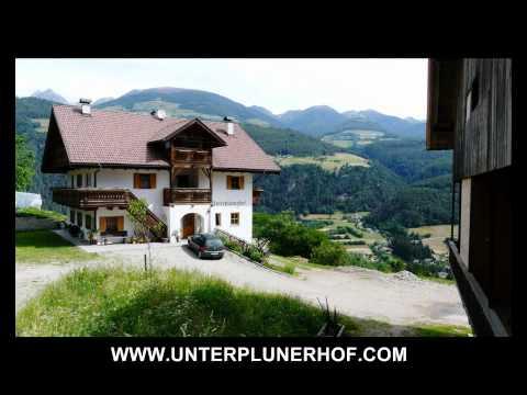 www.unterplunerhof.com - Urlaub auf dem Bauernhof agriturismo Südtirol Getzenberg