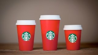 Is Starbucks ANTI-CHRISTIAN? | What's Trending Now