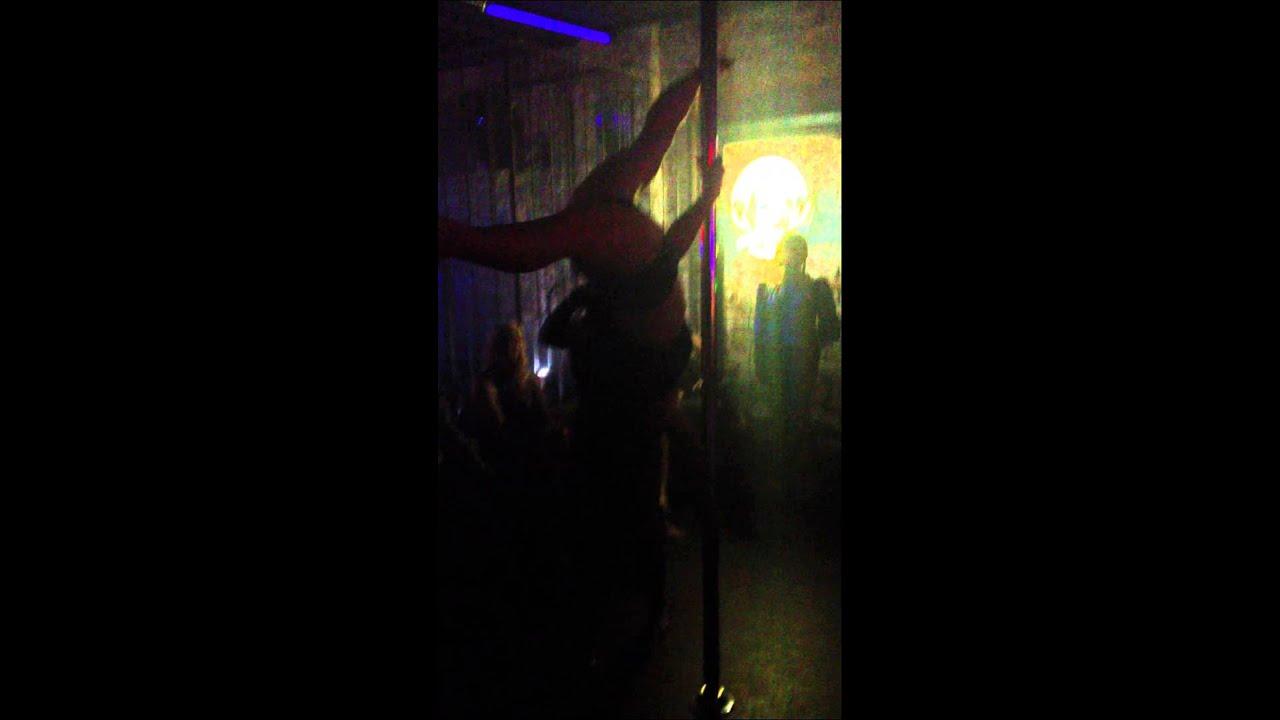 stigma tattoo bar downtown orlando pole dancing youtube