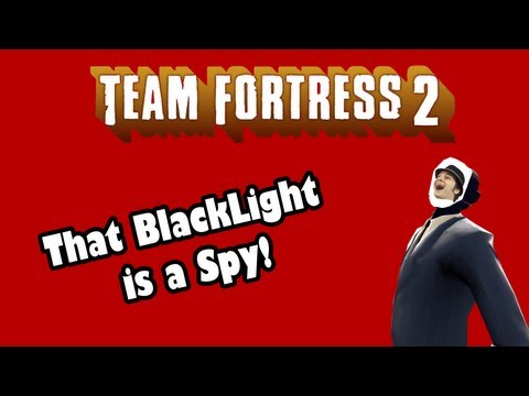 [TF2] - Lazy Spying - QnA Answers!