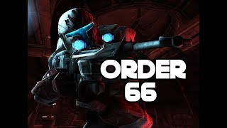 Star Wars Republic Commando | Order 66 Mod | Part 1