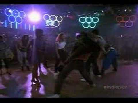 Fast Forward - Dance Battle #1
