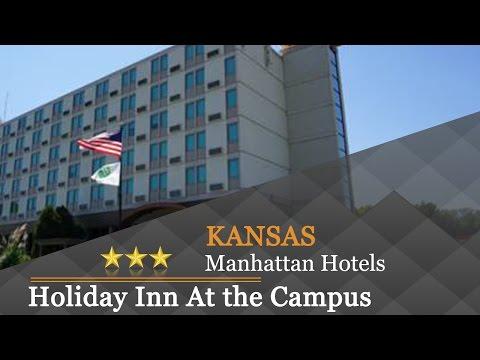 Holiday Inn At the Campus - Manhattan Hotels, Kansas