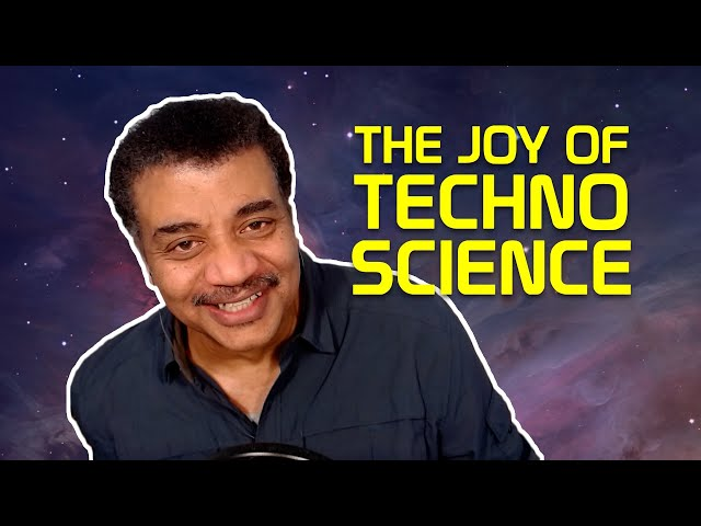 The Joy of Techno Science with Rayvon Fouché