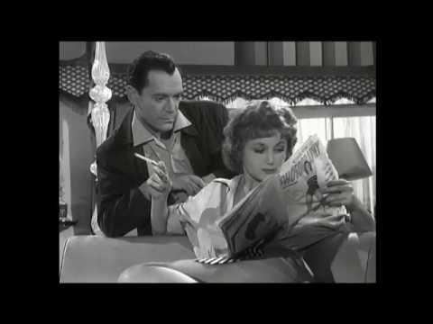 Random Movie Pick - Ca va barder  1955  Director  John Berry   ( HD ) YouTube Trailer