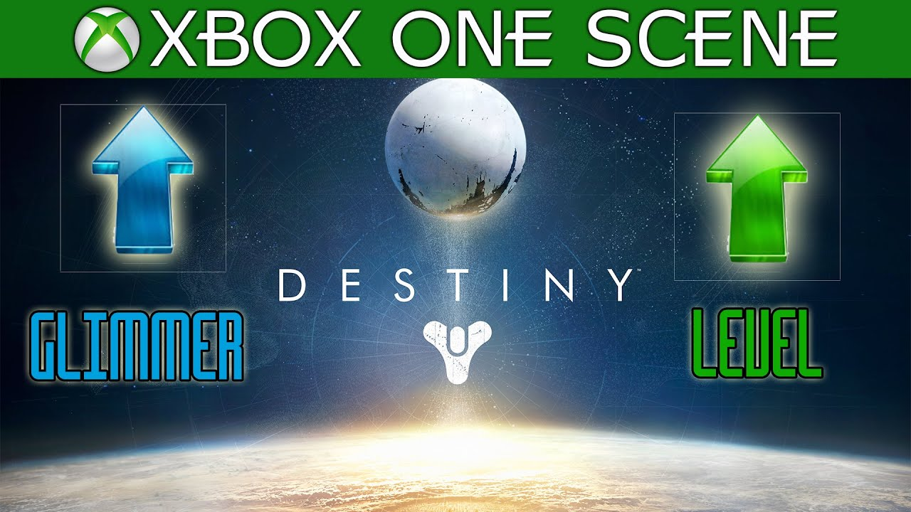 Destiny fast amp easy glimmer encrypted engrams items level up