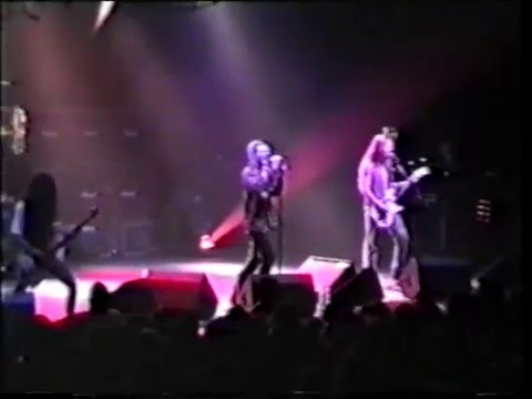 Alice in Chains at Brixton Acadamy London Full concert 10-5-93