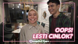Gambar cover Lesti Cinlok Saat Pembuatan Music Video TIRANI?? | #DangdutKepo