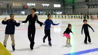 兵庫県西宮市に通年型スケートリンク「ひょうご西宮アイスアリーナ」が...