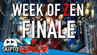 Zen Pinball 2: Best and Worst Tables - Week of Zen FINALE