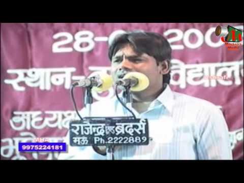 """Altaf Ziya Ghazal """"Tanhaai Me Jab"""", MUSHAIRA MEDIA"""