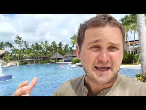 Отдых в Доминикане после Карантина в отеле Barcelo Bavaro Palace