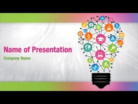 Concept of education powerpoint video template backgrounds concept of education powerpoint video template backgrounds digitalofficepro 01272v toneelgroepblik Image collections