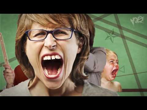 6 САМЫХ ЖЁСТКИХ НАКАЗАНИЙ В ШКОЛЕ! - Популярные видеоролики!