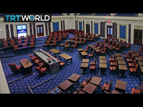 Money Talks: US Senate blocks class-action lawsuits