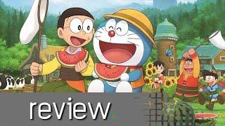 Doraemon: Story of Season Review - Noisy Pixel