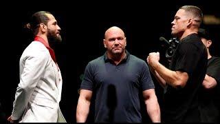 UFC 244: Masvidal vs Diaz - Preview