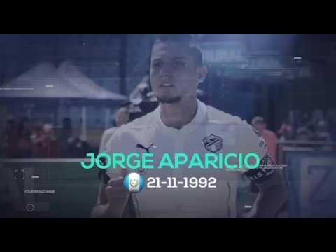 Download Jorge Aparicio