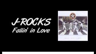 [LIRIK] J-Rocks  -  Fallin in love