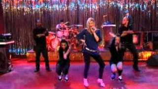 Fergie - Glamorous - AOL Sessions