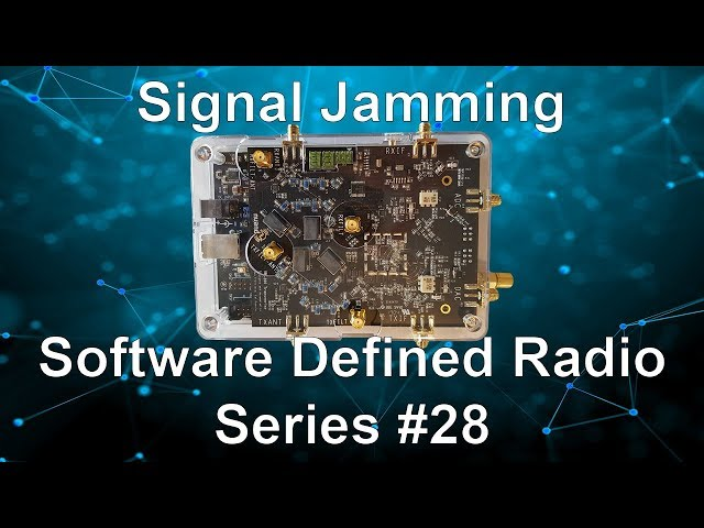 gps-sdr -sim on PlutoSDR | Lectures For Life | Online Video