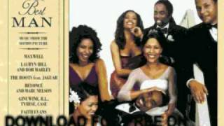 beyonc - After All is Said and Done - The Best Man OST