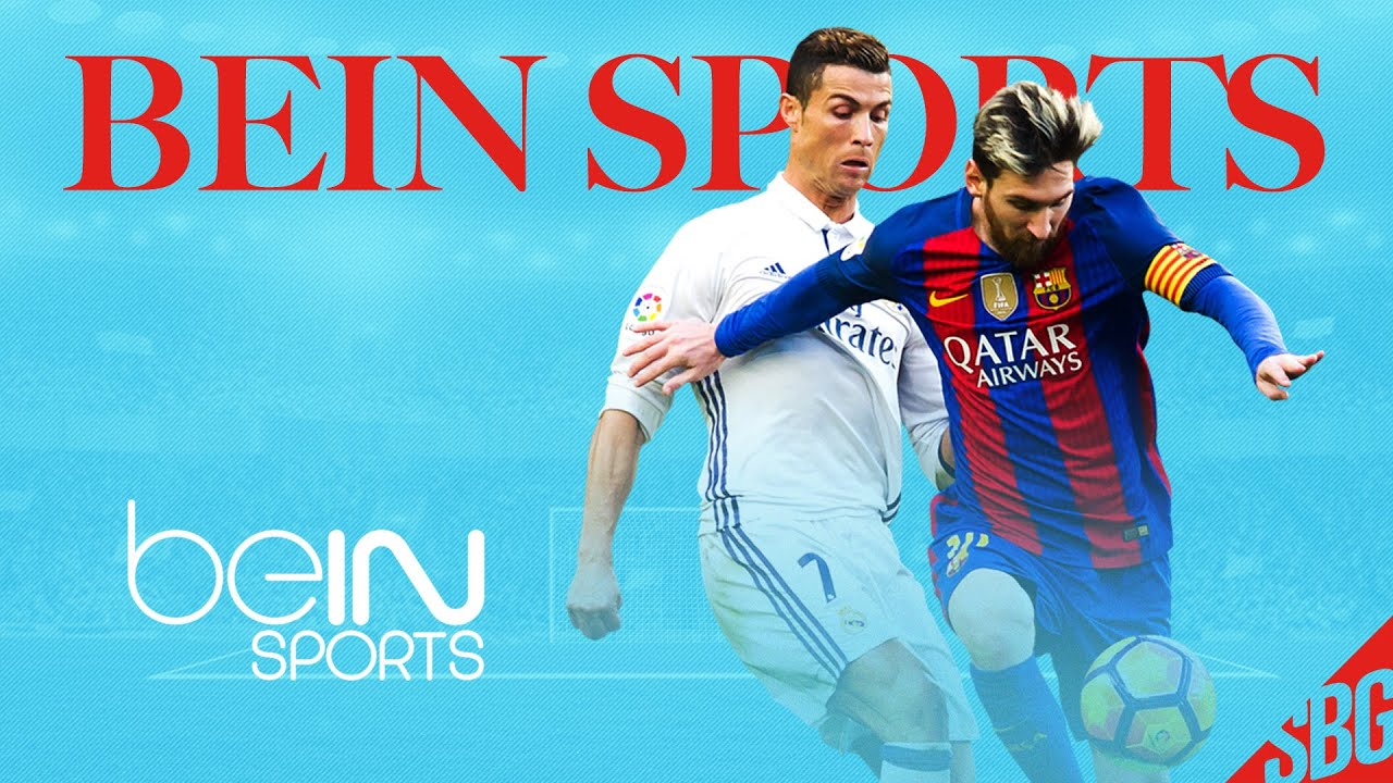 Bein Sports | Bringing Your Sound To Life.